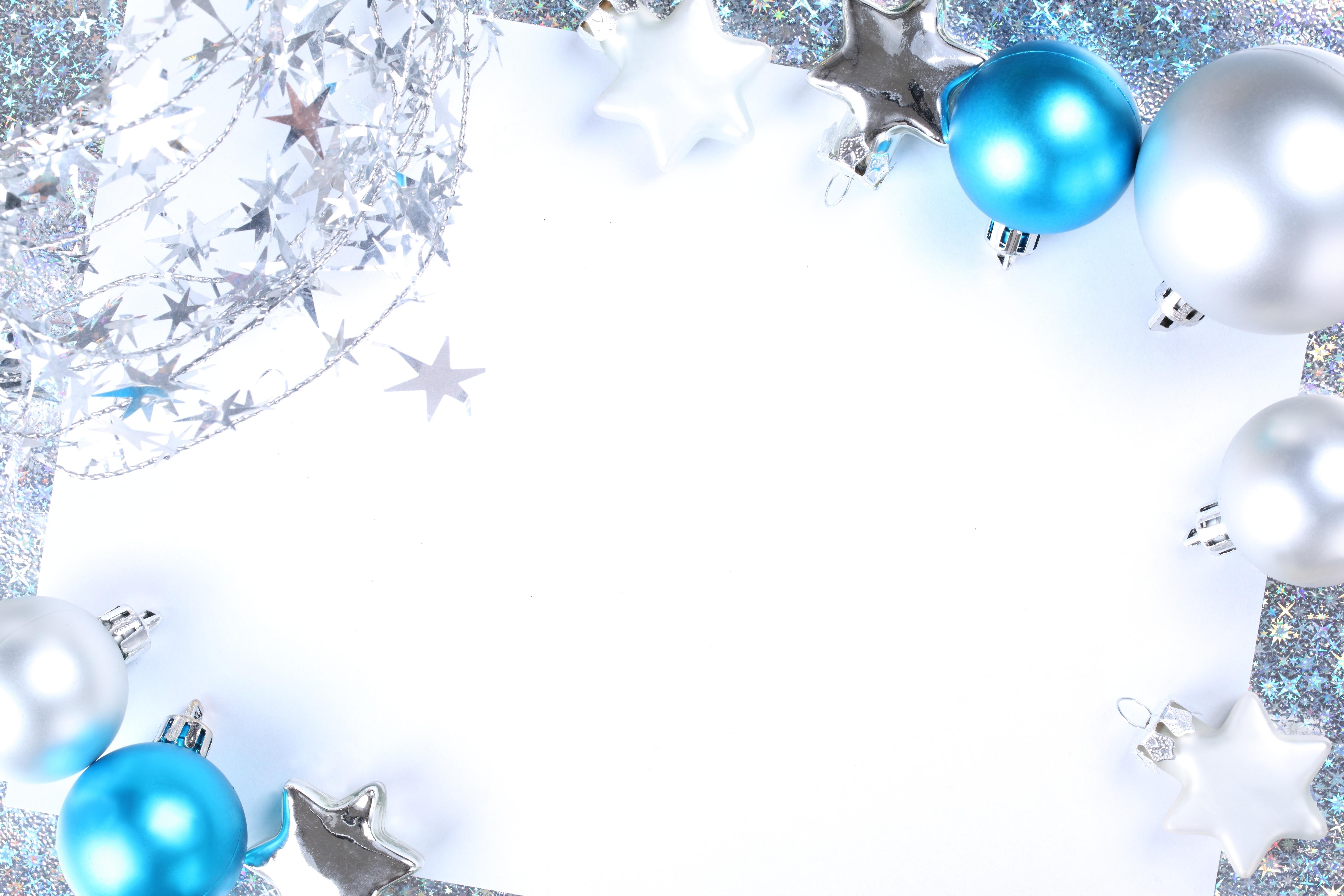 Фон для новогоднего поздравления 73