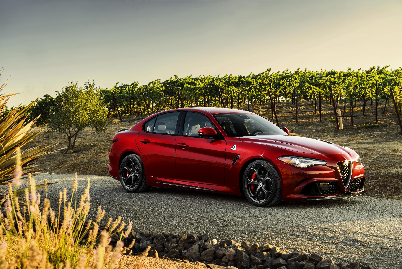 Alfa Romeo Бордовая  № 2426397 загрузить