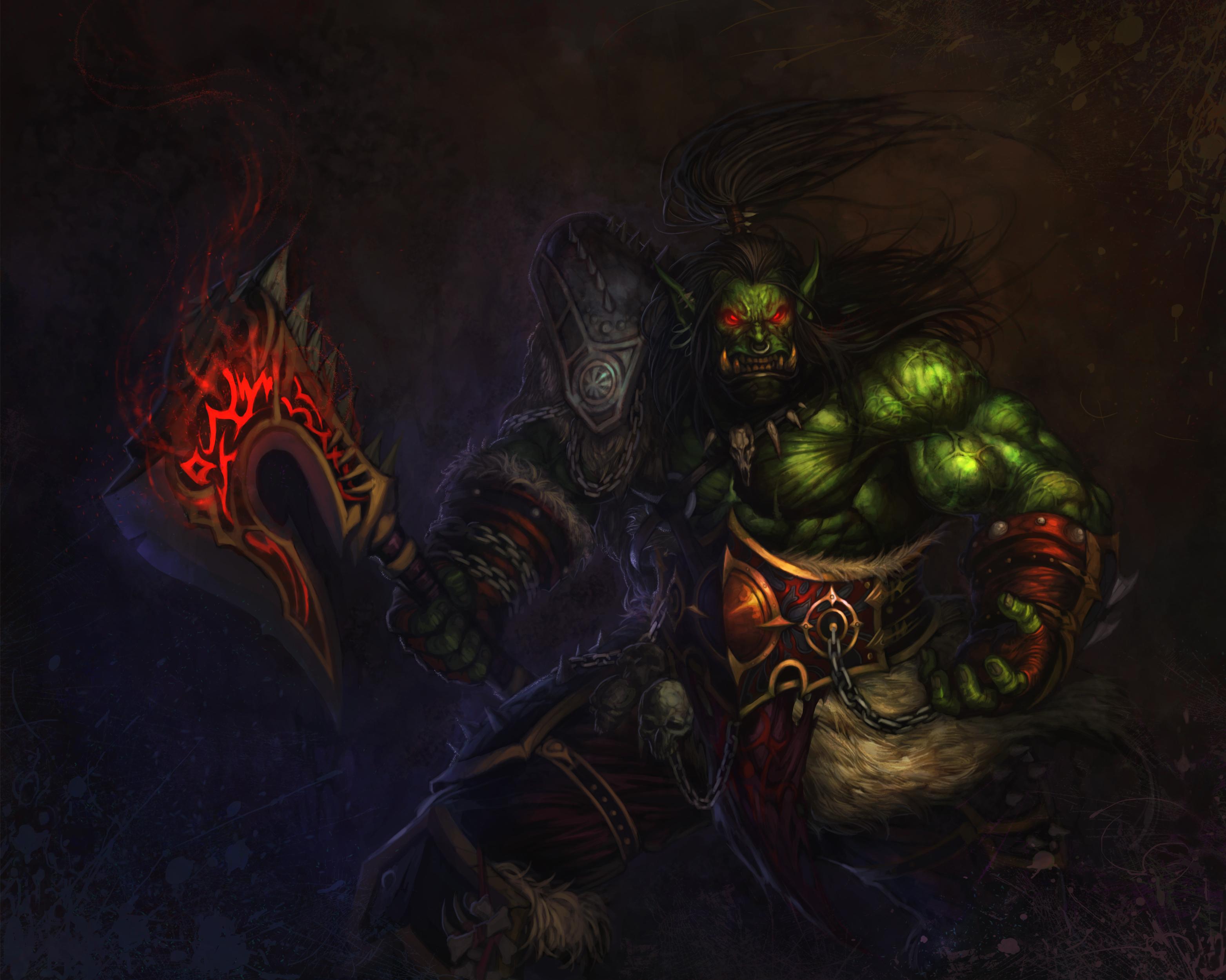 World of Warcraft girl masterbate pron movies