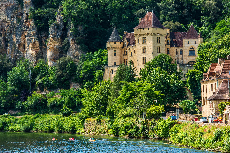 Chateau de Vizille, Isere, France  № 156905 загрузить