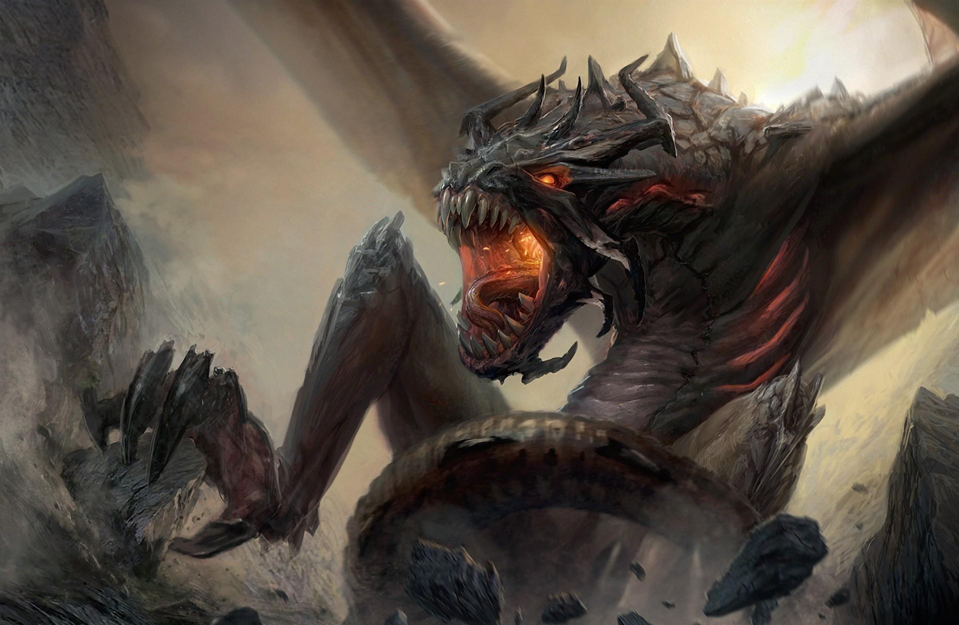 Гнев титанов, монст, Химера  № 1524139 без смс