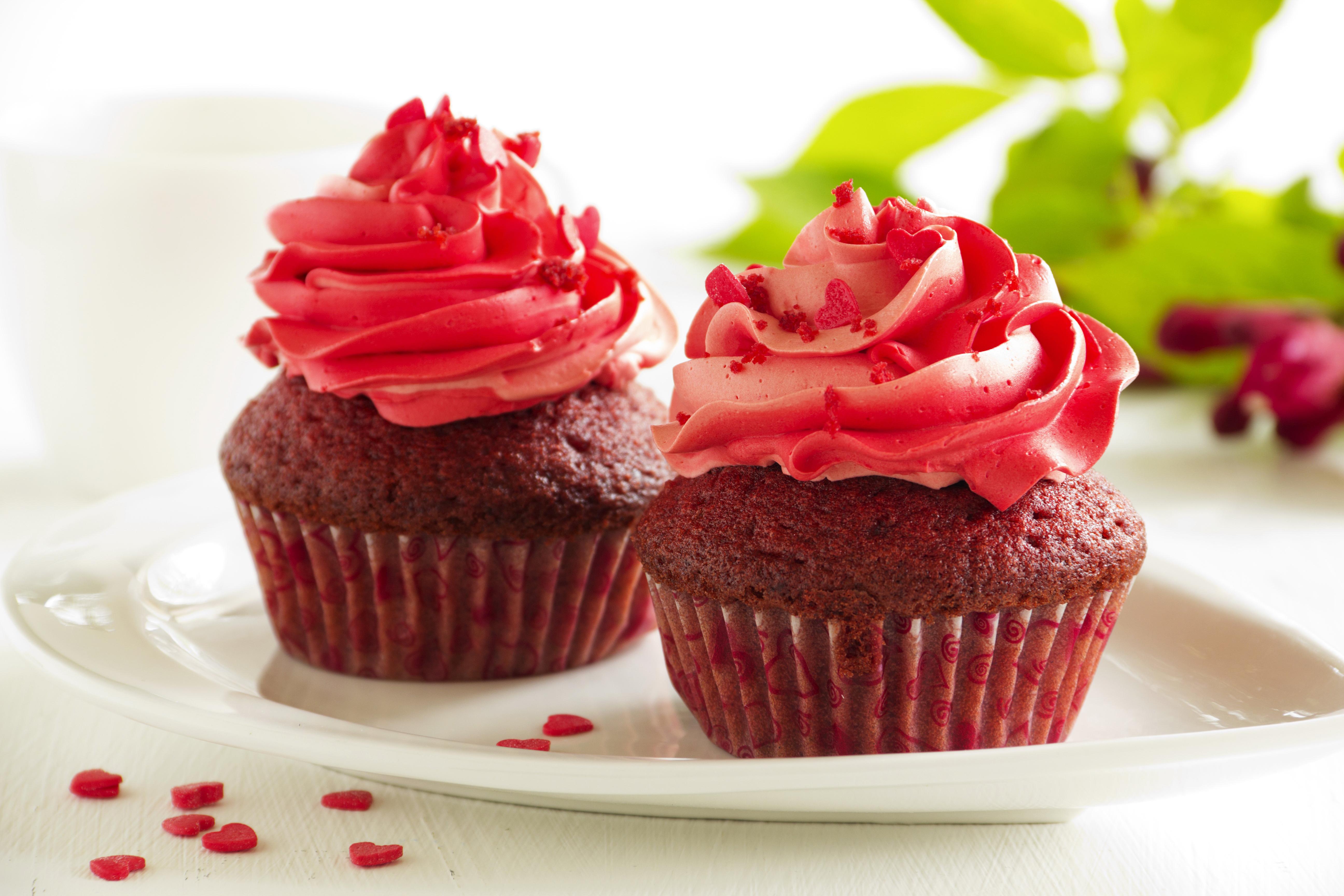 кексы пирожное cupcakes cake  № 132215 без смс