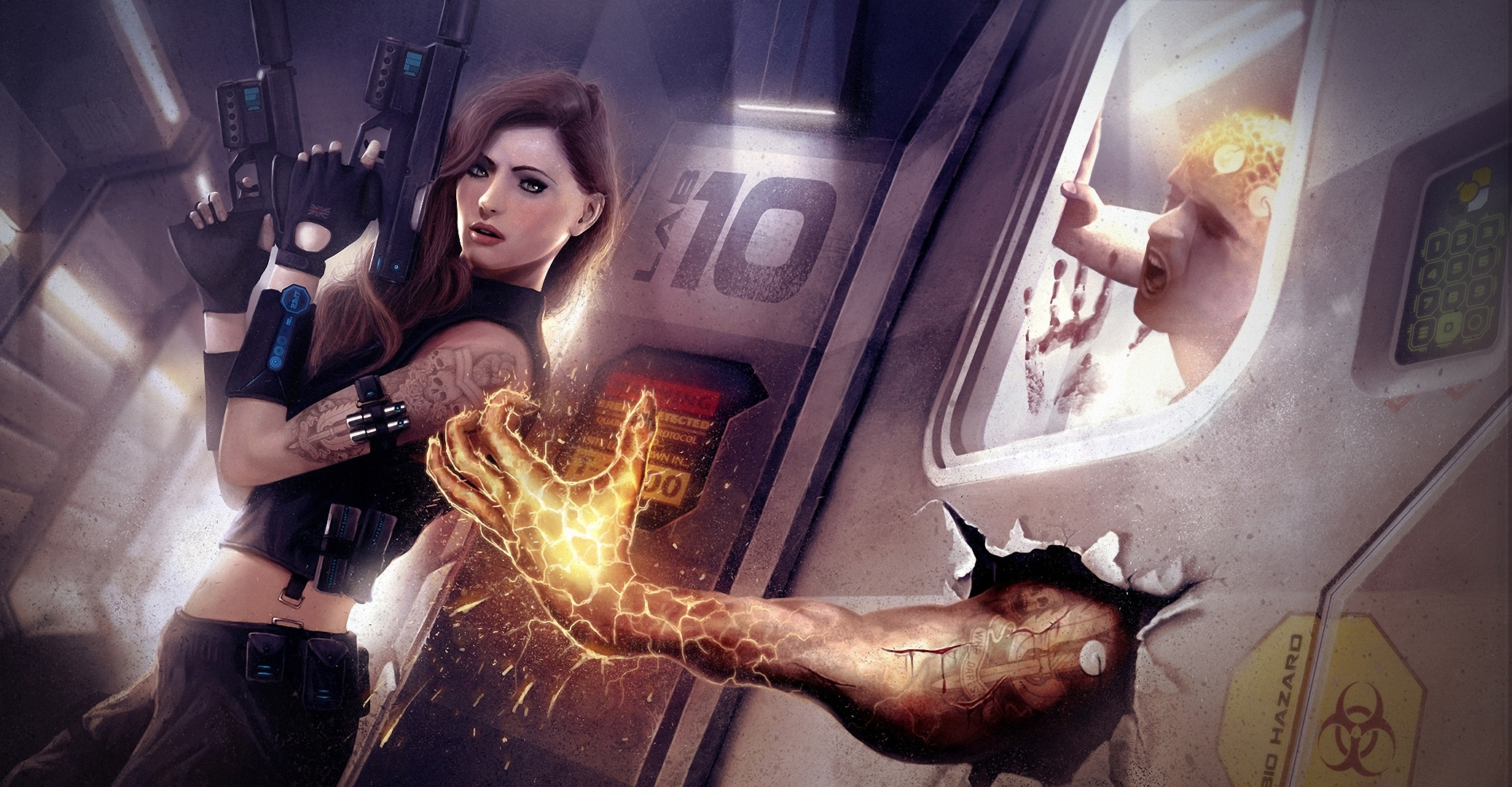 Sci fi resident evil porn adult streaming