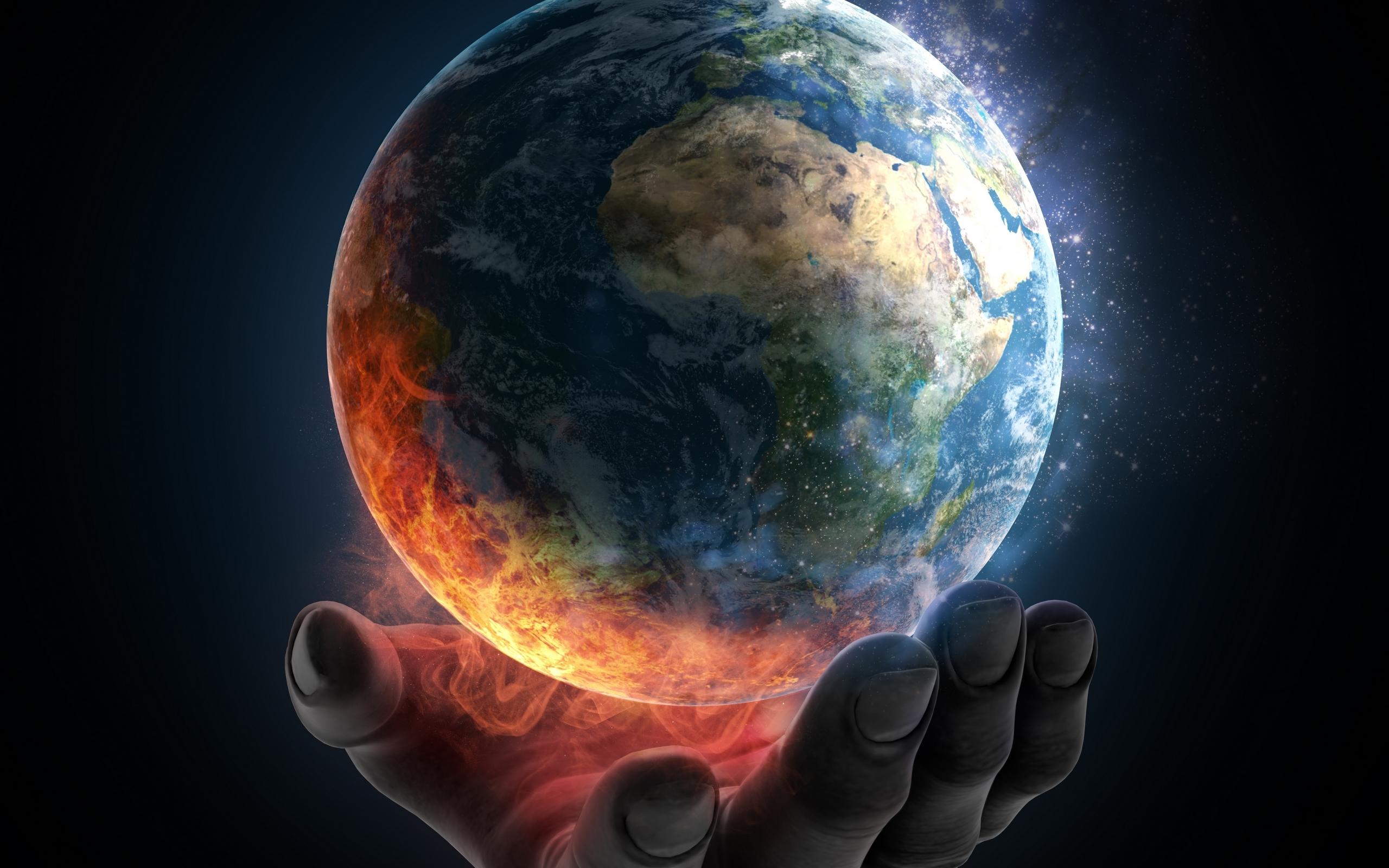 планета в ладони  № 8346 загрузить