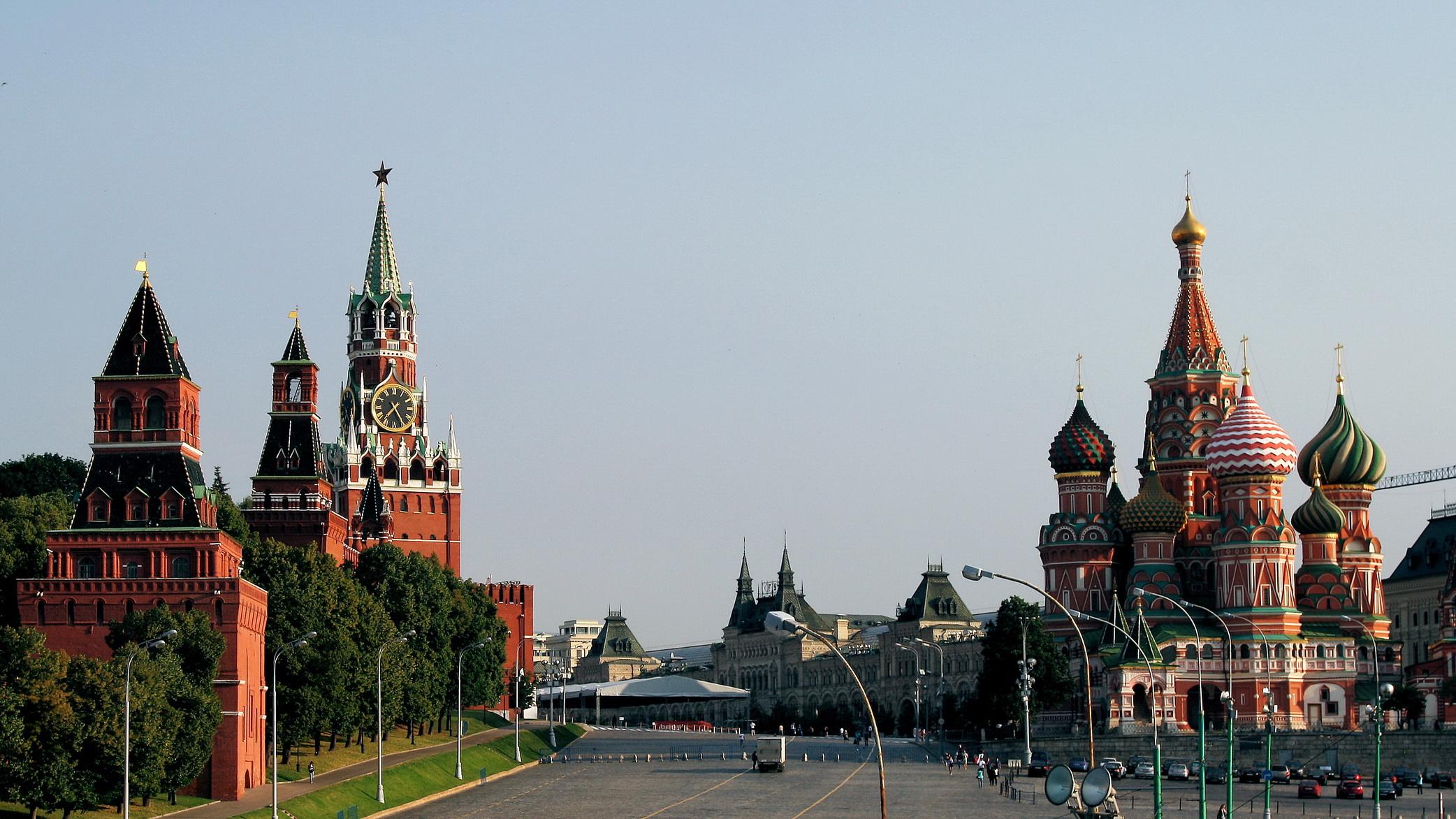 архитектура страны Церковь Москва Россия  № 2449666 загрузить