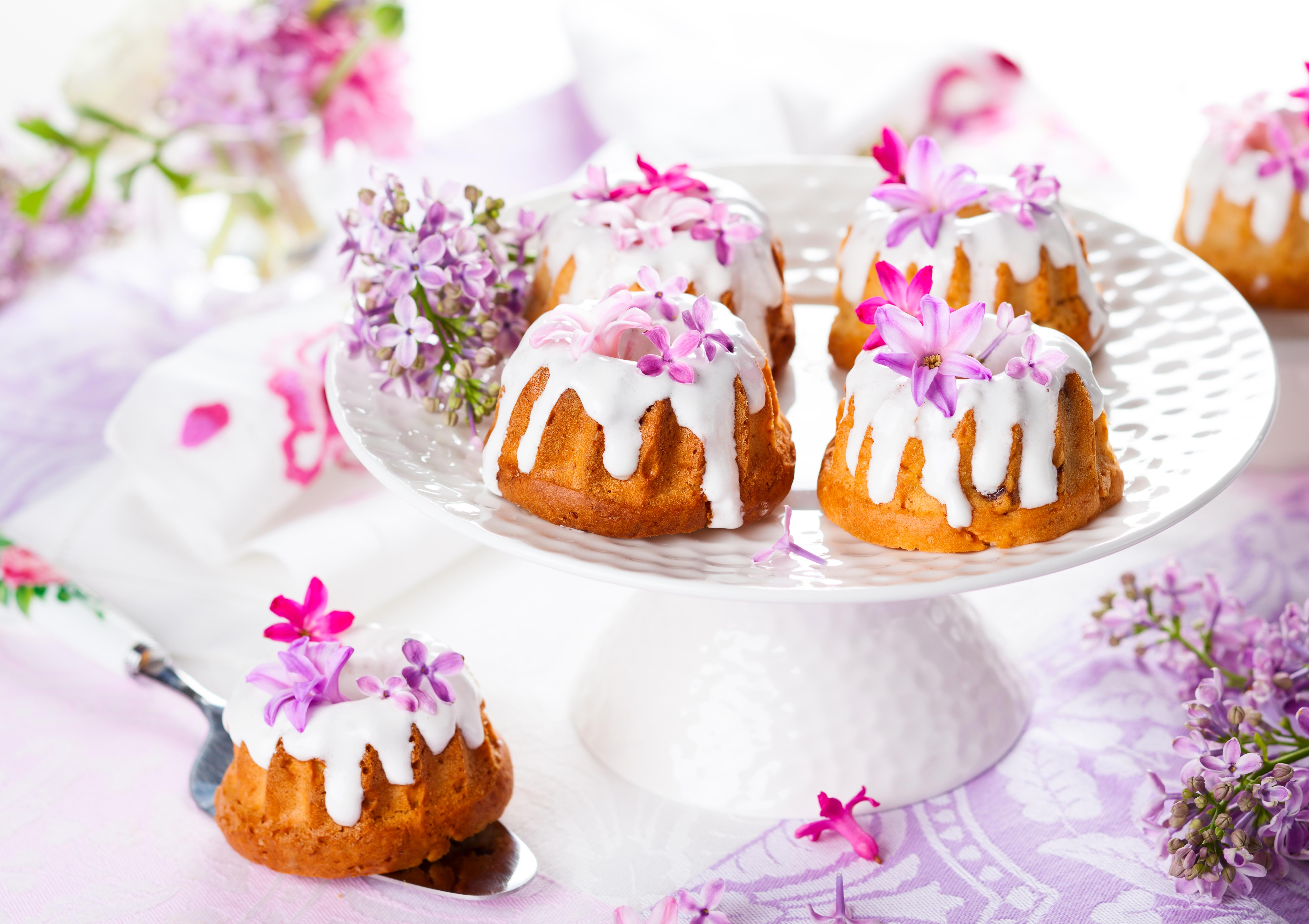 природа цветы сирень сахар блюдо  № 1154335 без смс