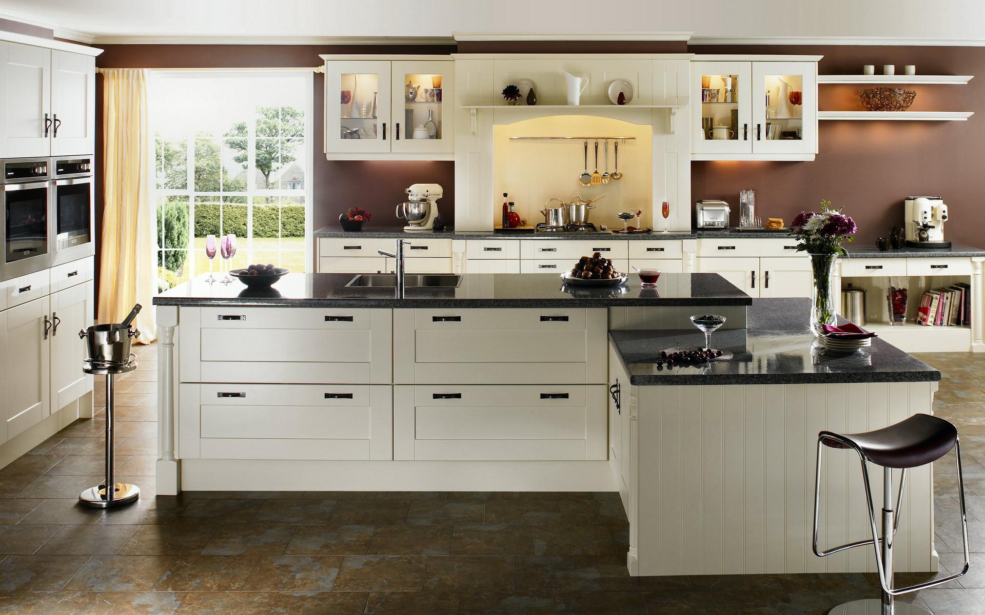 стильная кухня  № 541837 загрузить