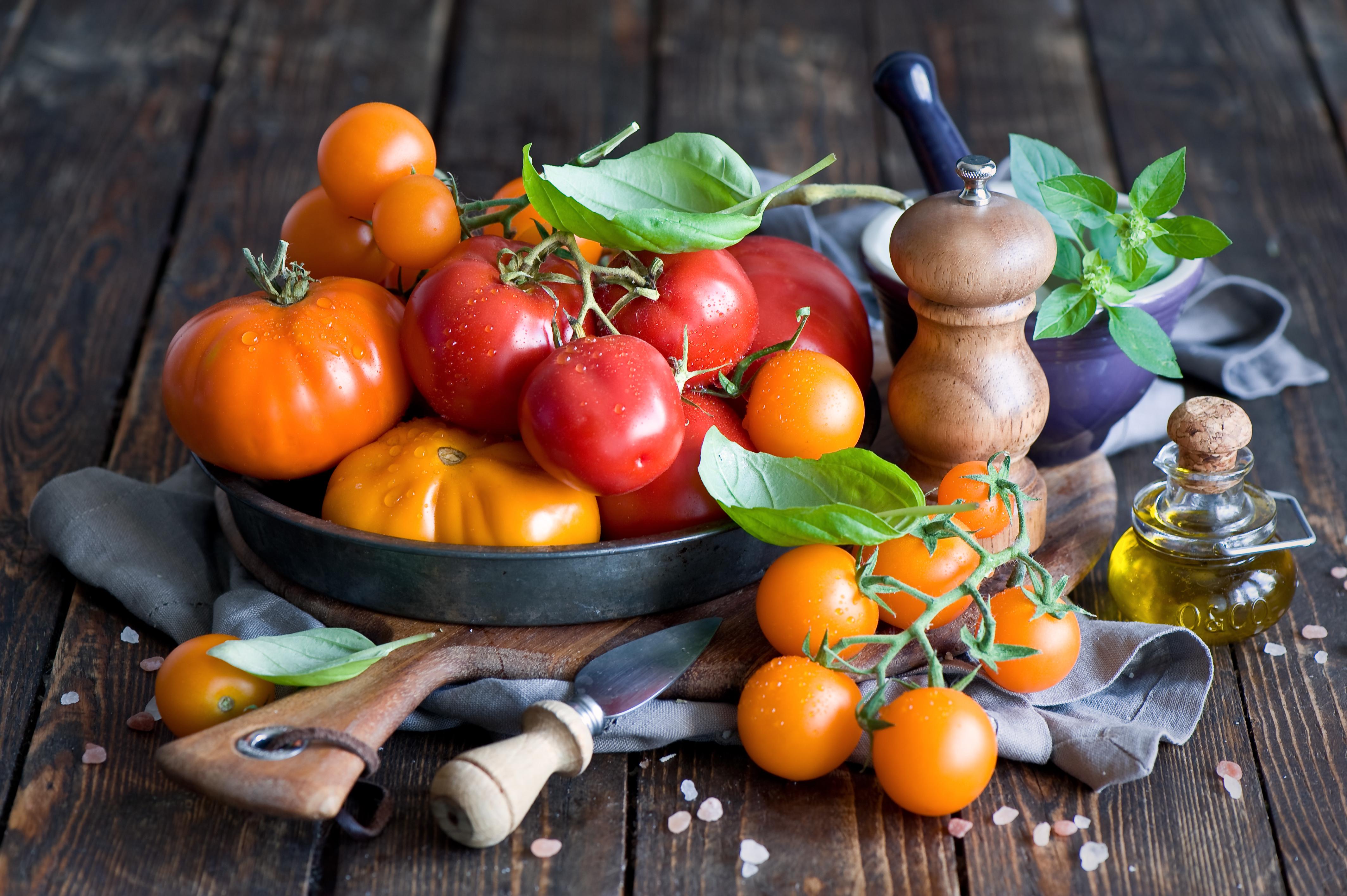 борщ помидоры перец зелень  № 2926334 бесплатно