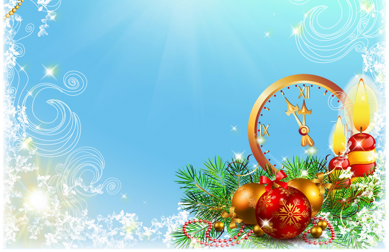 новый год: