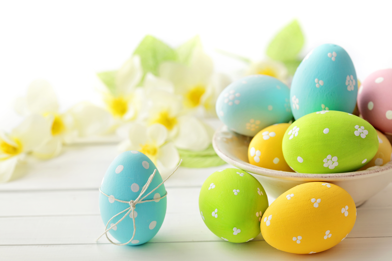 пасхальные яйца  № 1677917 бесплатно