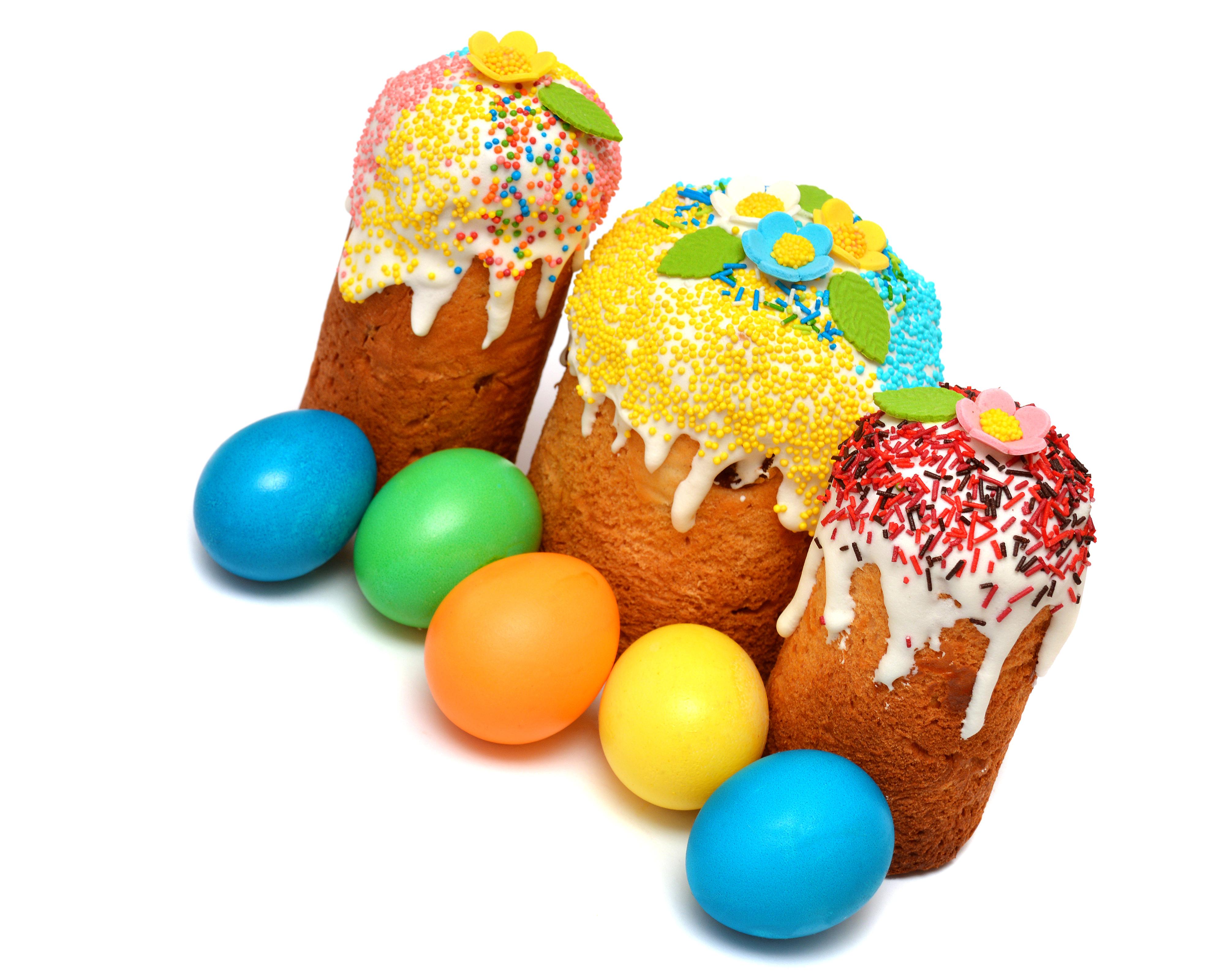 праздник пасха кулич яйца  № 2646791 без смс