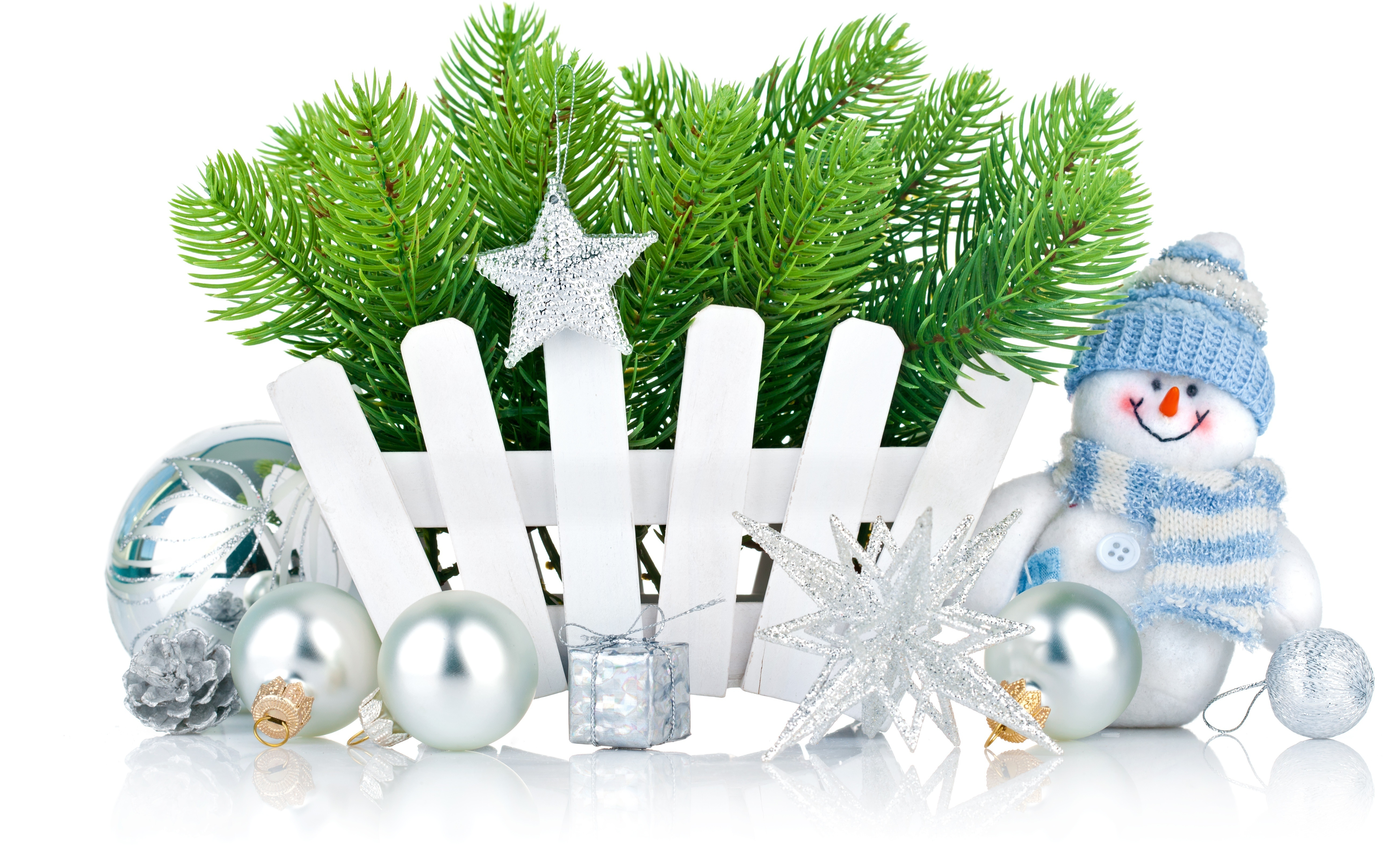 часы игрушки подарки снежинки  № 2647486 бесплатно
