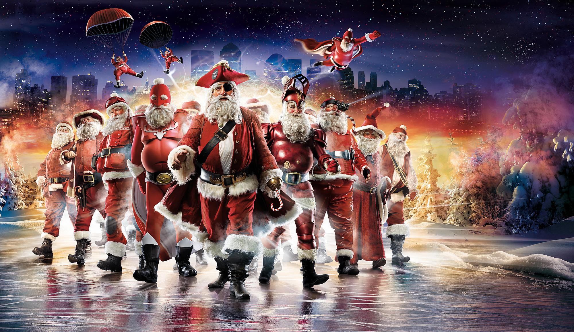 Санта-Клаус  № 967518 без смс