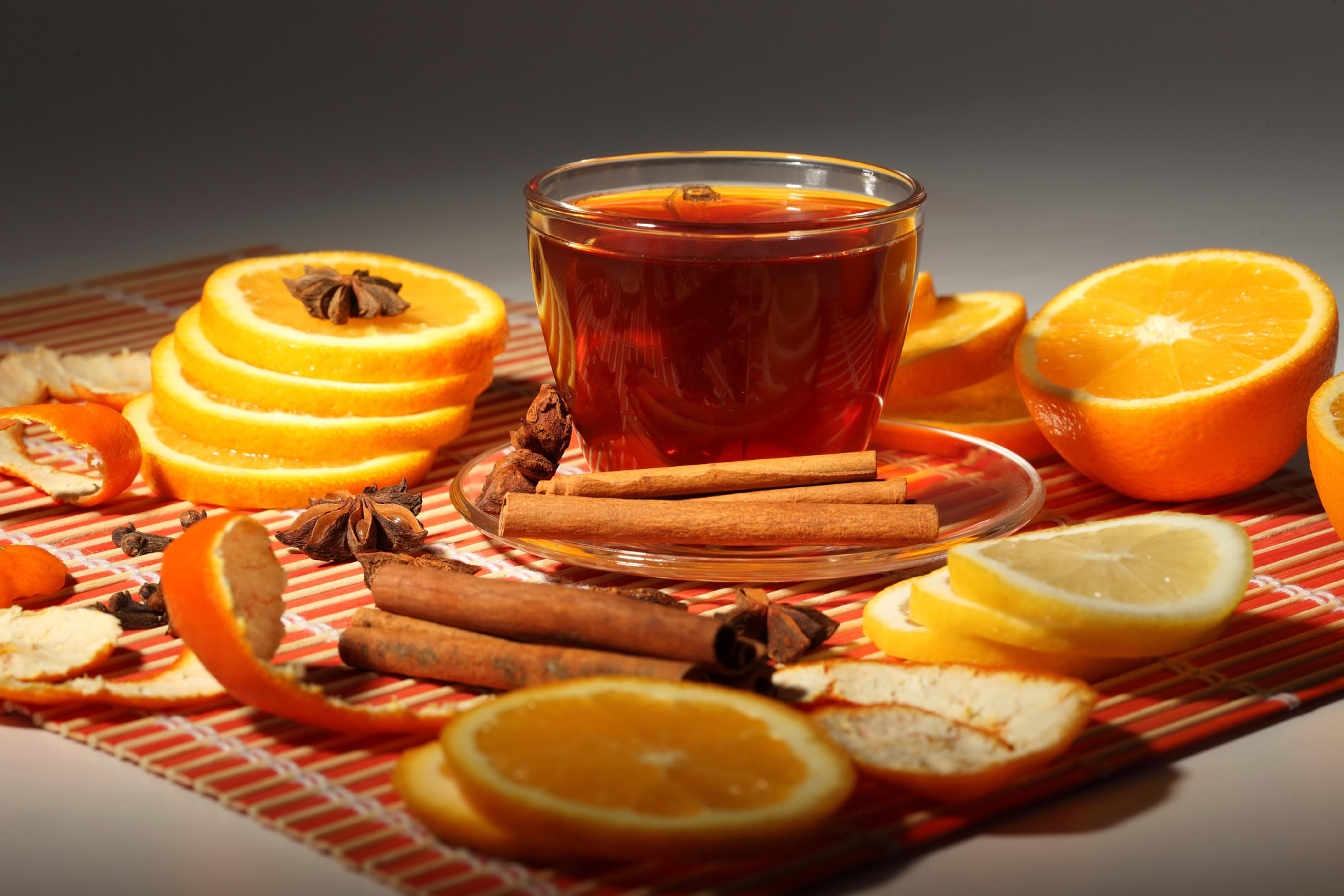 Чай и сухофрукты  № 674191 без смс