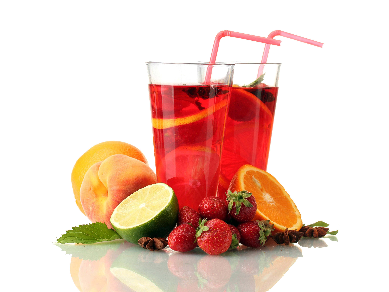 еда напитки лайм лимон апельсин клубника вишня коктейль food drinks lime lemon orange strawberry cherry cocktail  № 2154679 без смс