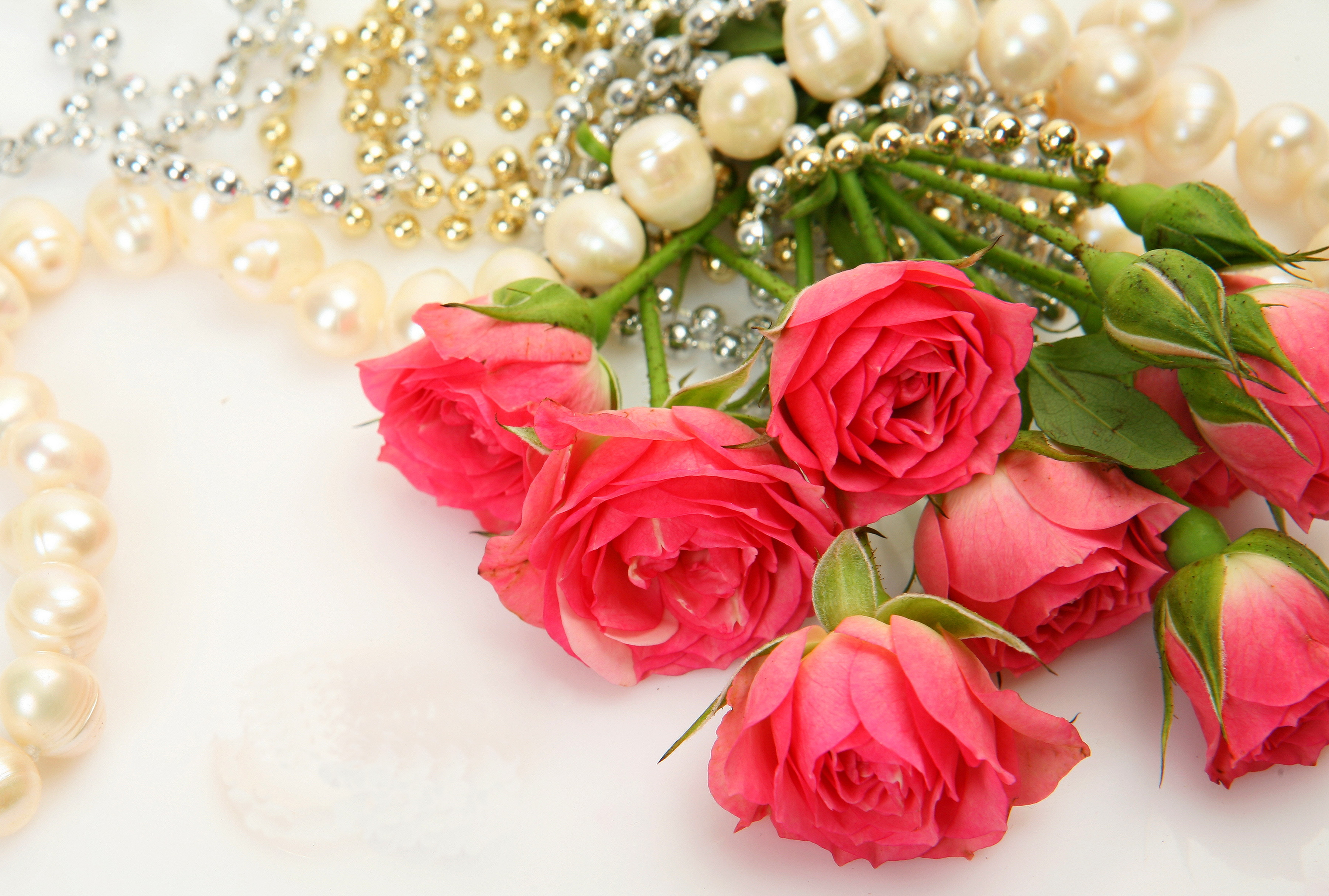 Красивые открытки с цветочками 532