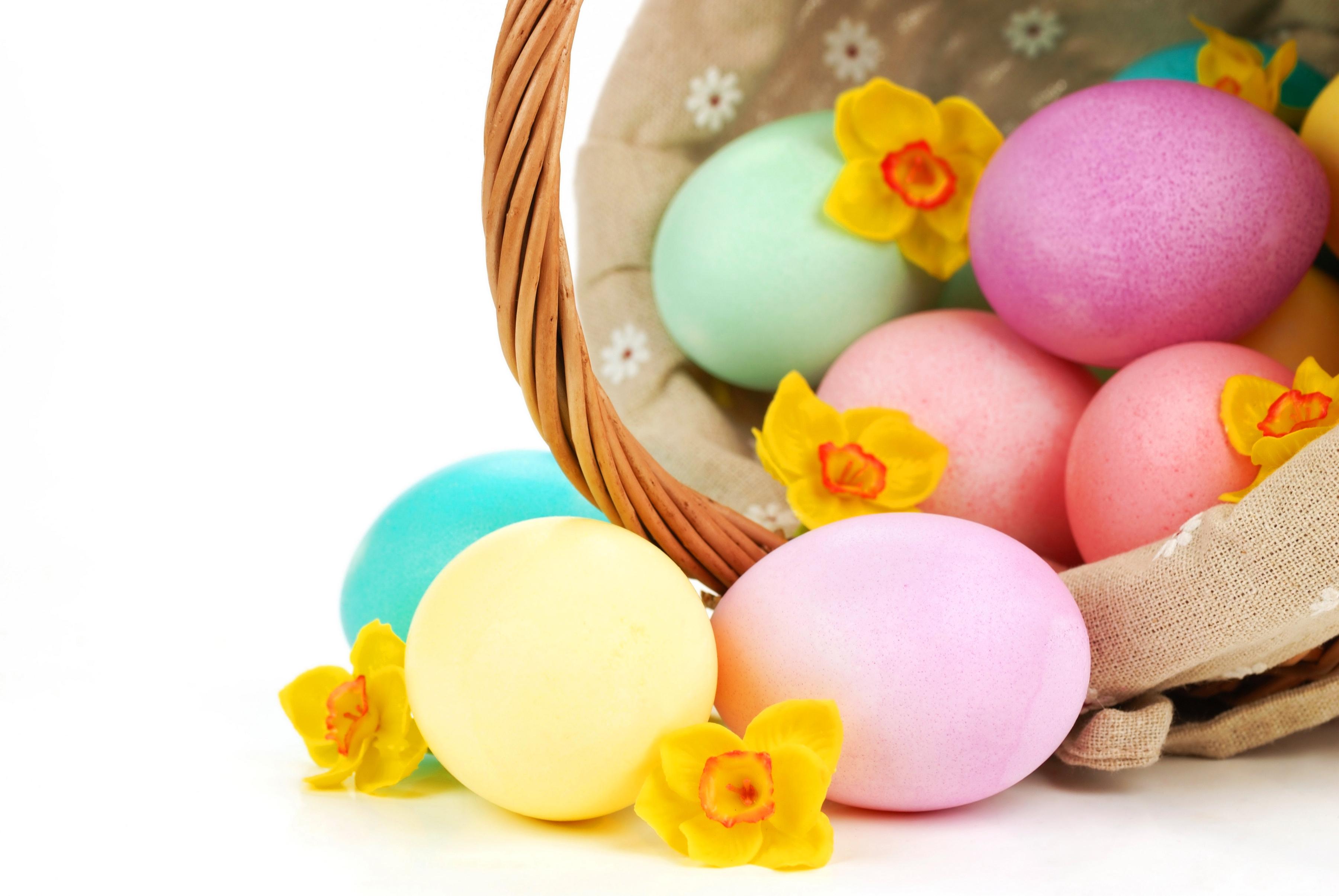 пасхальные яйца  № 1677931 бесплатно