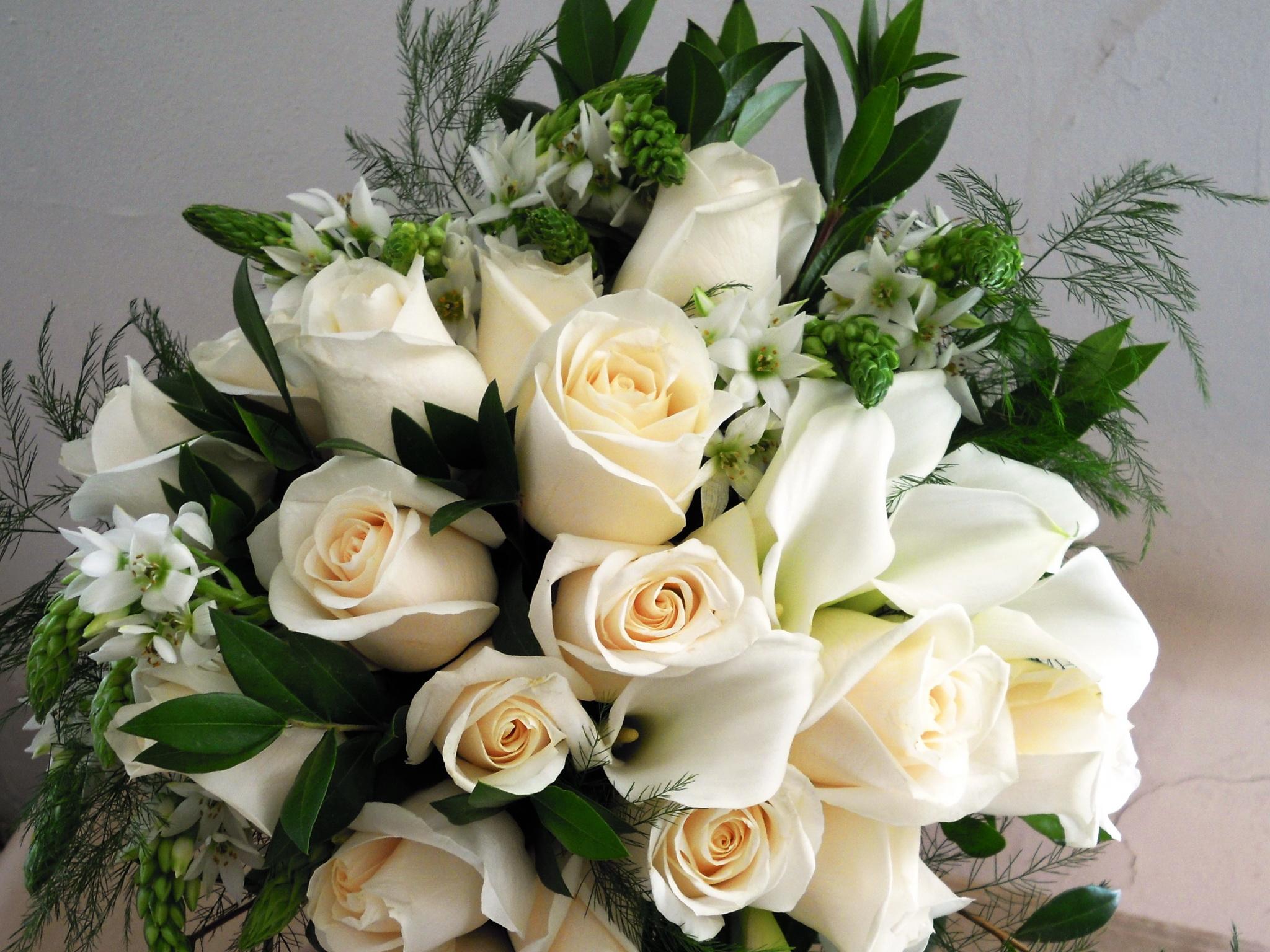 Красивые открытки цветы букеты