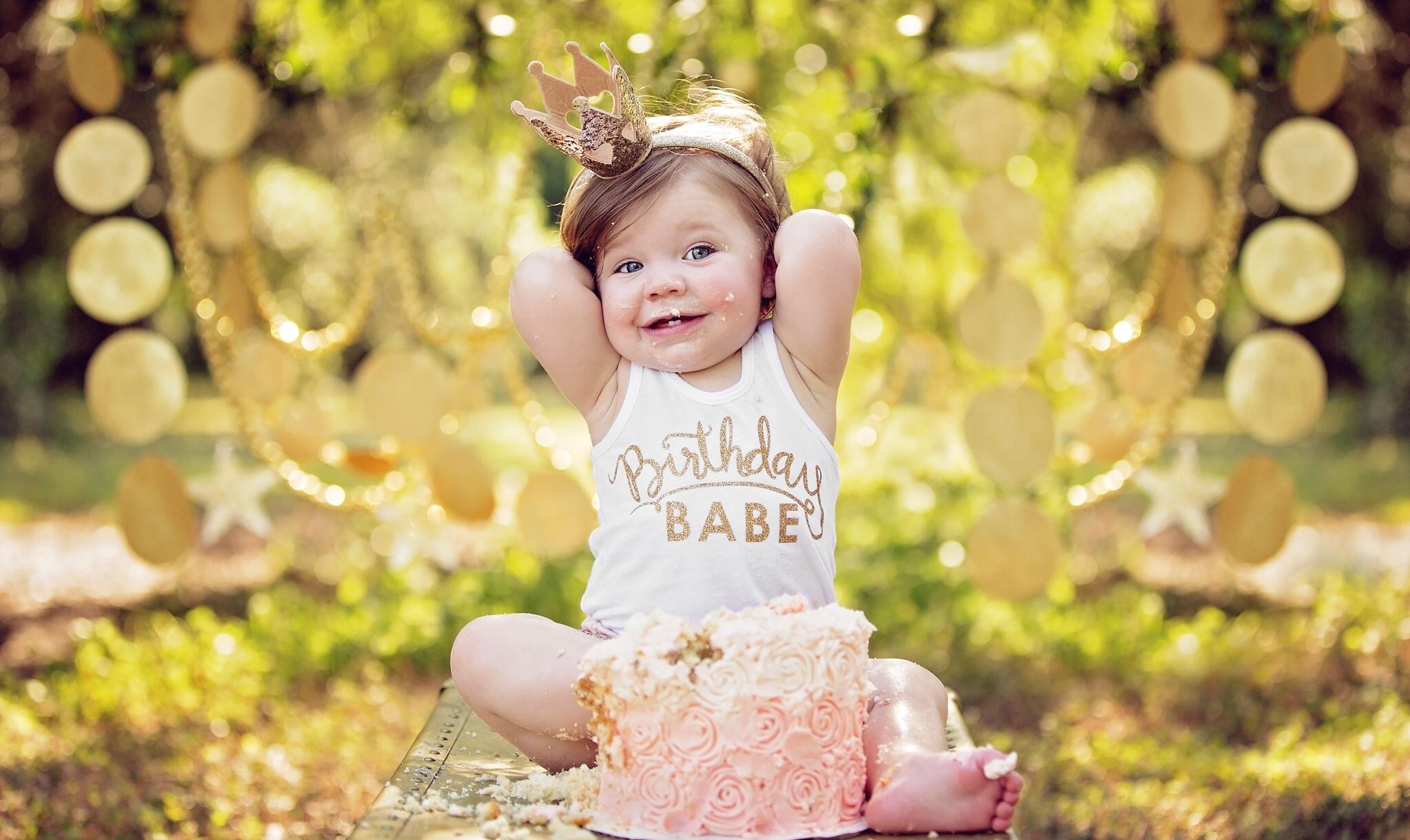 Комментарии для фото ребенка годик