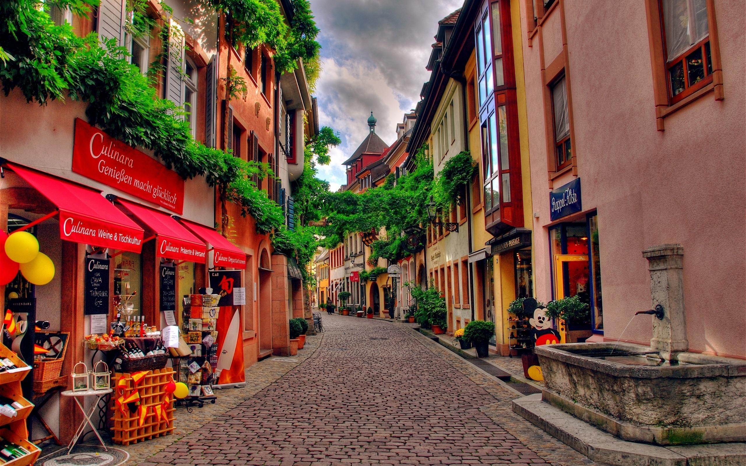 Чешские улицы смотреть онлайн 6 фотография