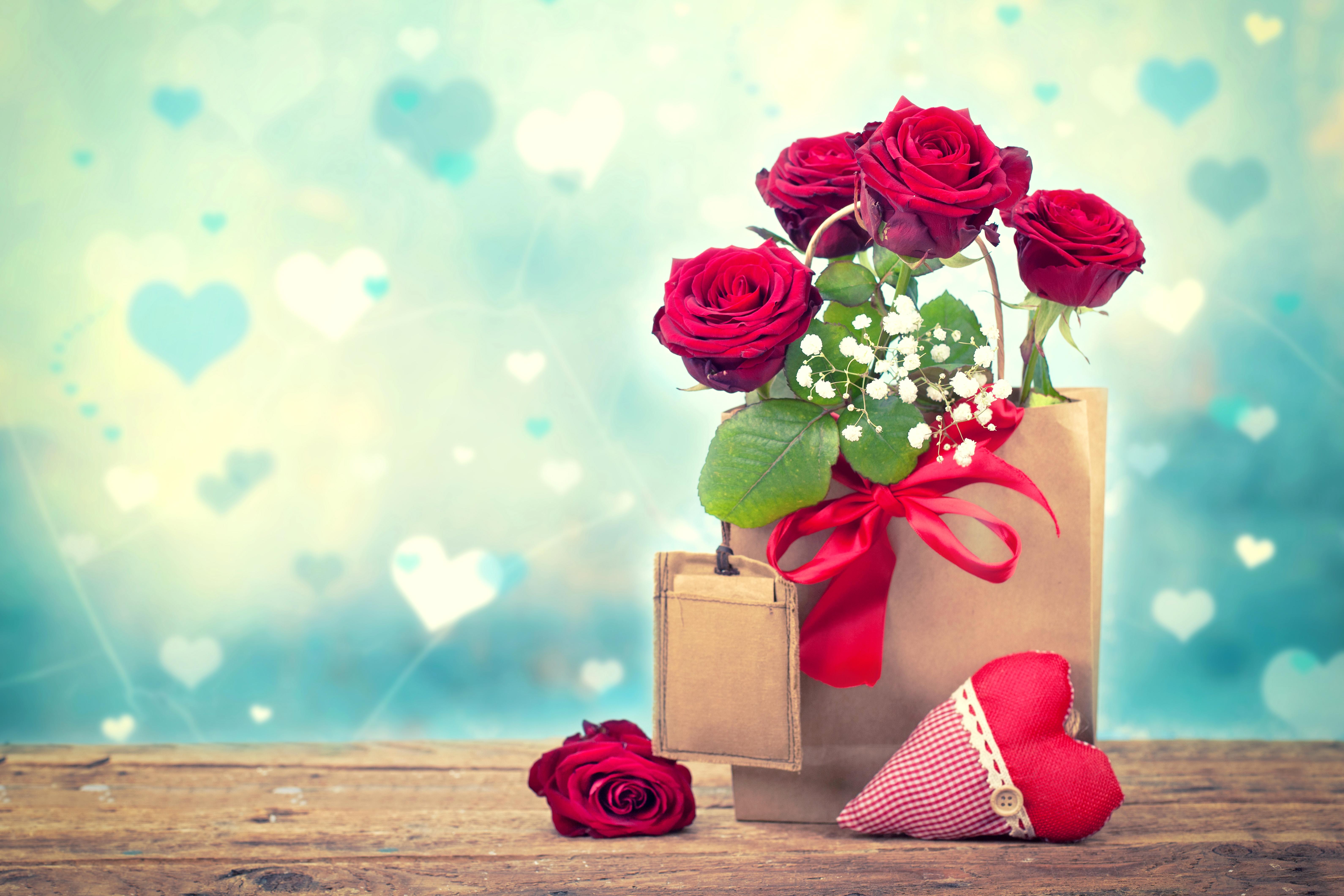 розы,упаковка,букет,праздник  № 759806 загрузить