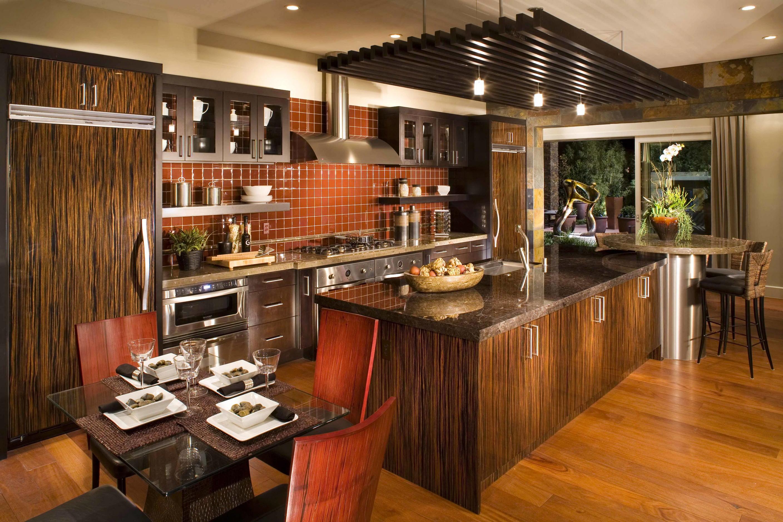 стильная кухня  № 541855 без смс