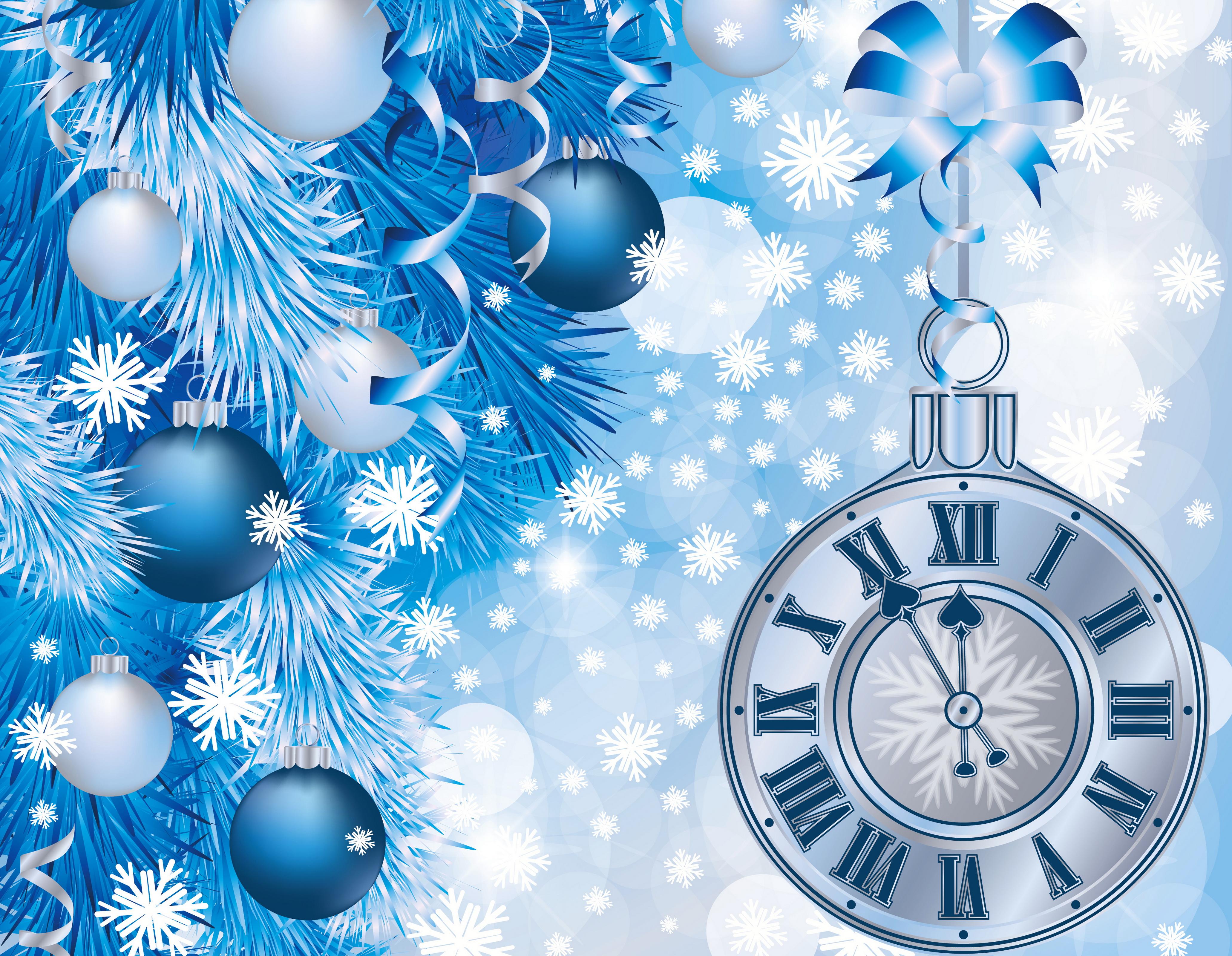 новый год картинки: