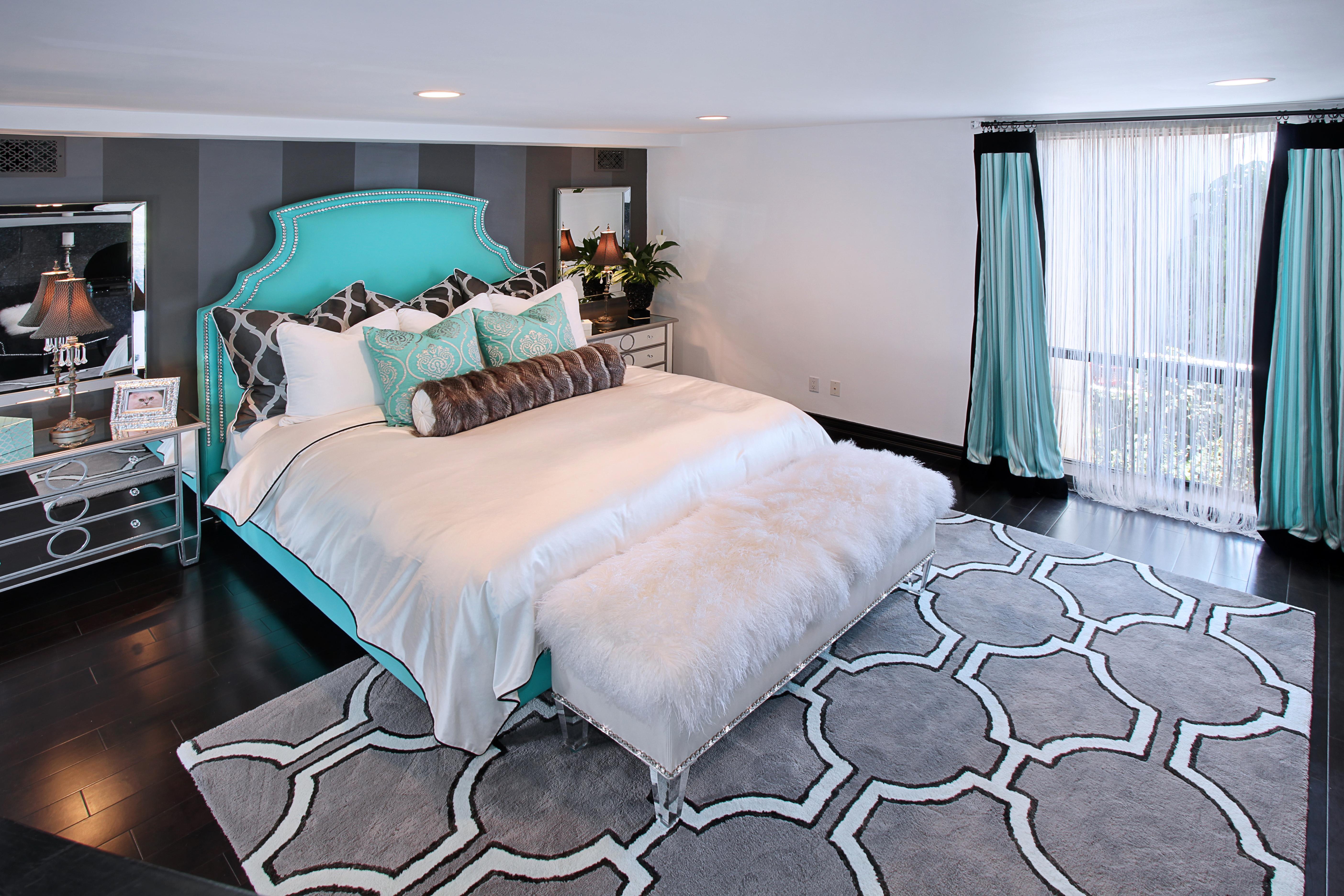 Интерьер ковры кровать  № 3537401 без смс