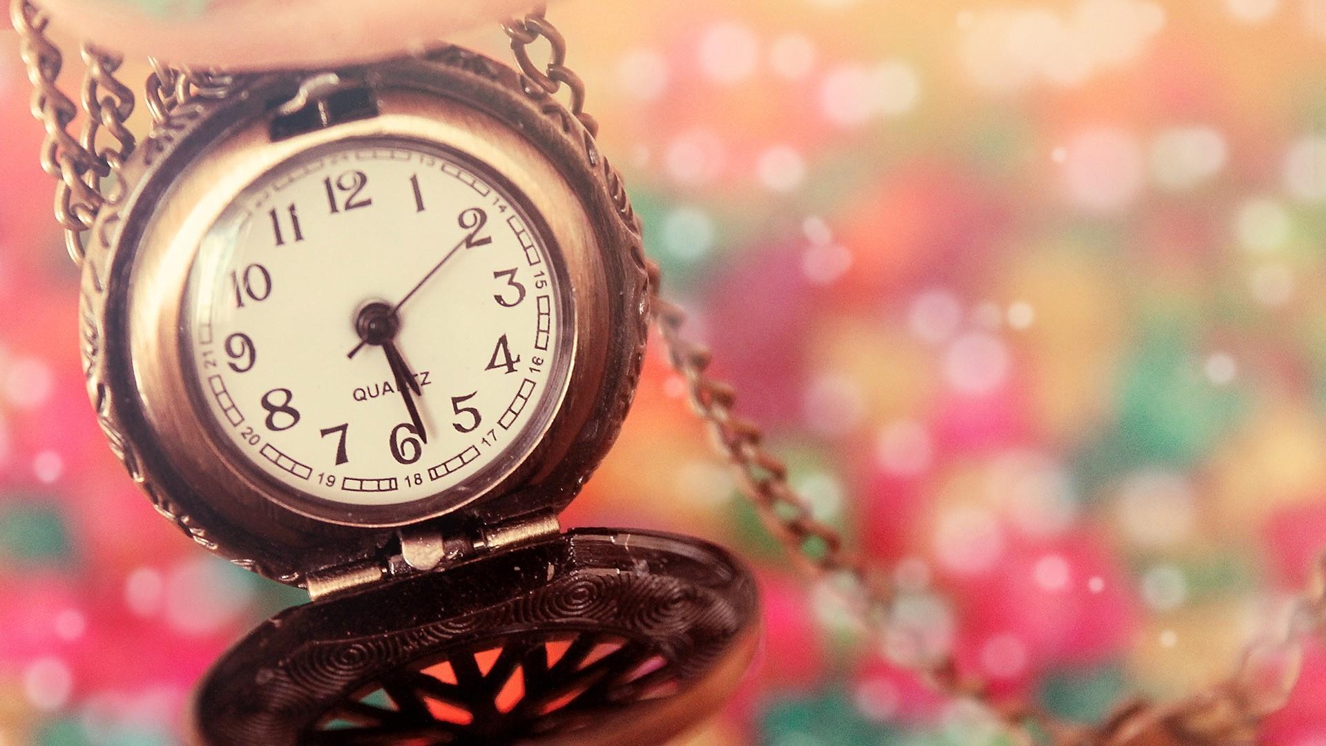 природа цветы часы  № 1520755 загрузить
