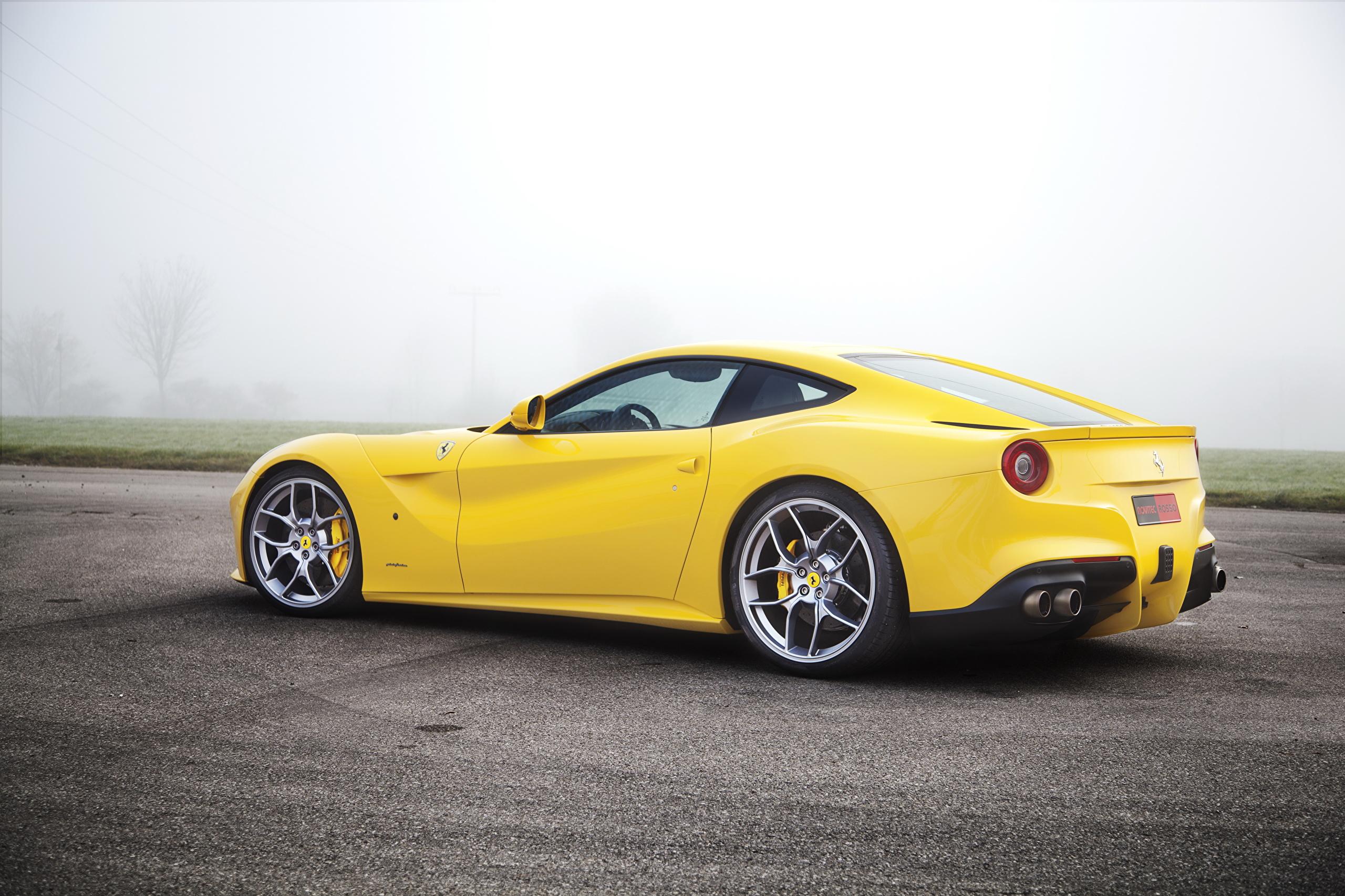 Ferrari F12 Berlinetta спорткар  № 553413 без смс