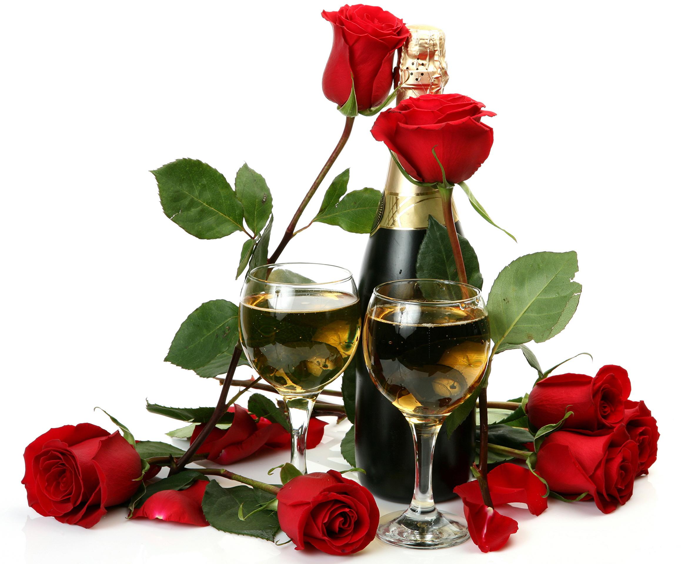 Открытки для мужчин цветы 24