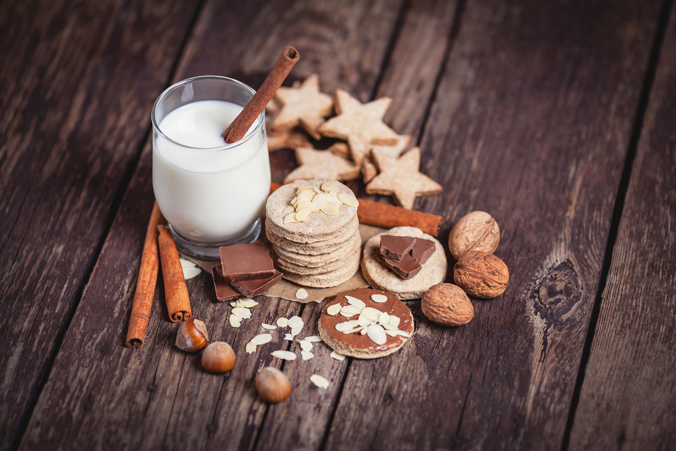 Печенье молоко  № 1615767 бесплатно
