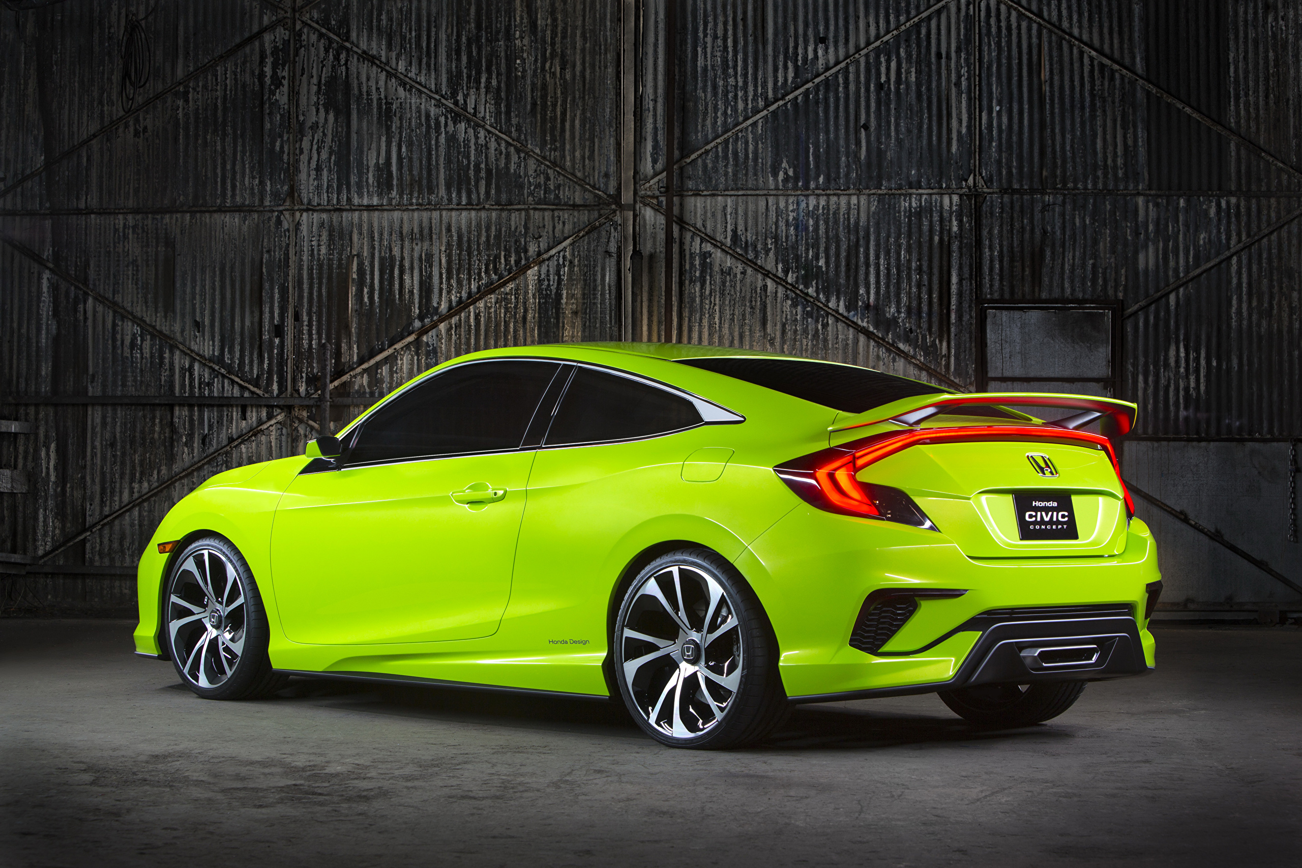 2015 Honda Civic Accessories amp Parts at CARiDcom
