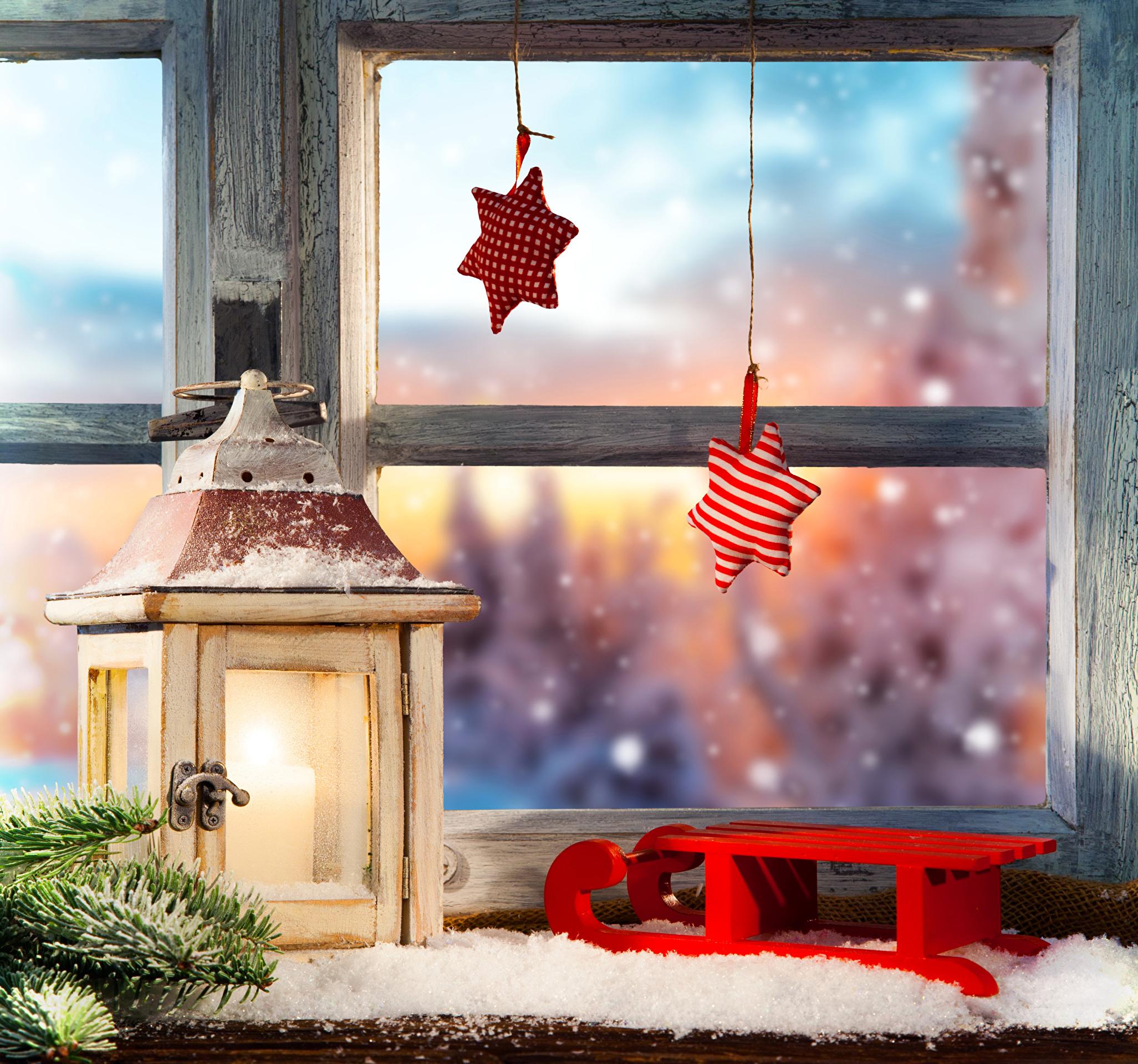лампа свеча снег рождество lamp candle snow Christmas  № 3982773 загрузить