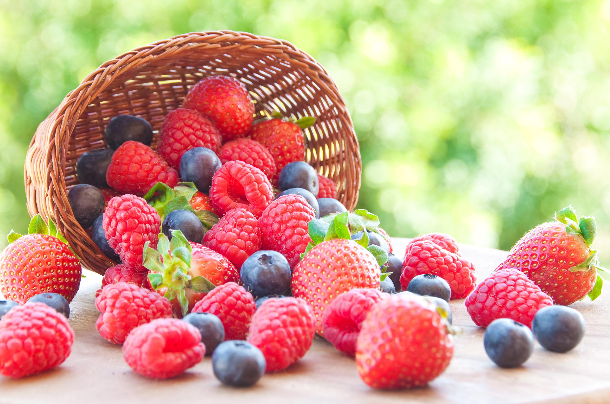 еда малина ягоды  № 2884616 без смс
