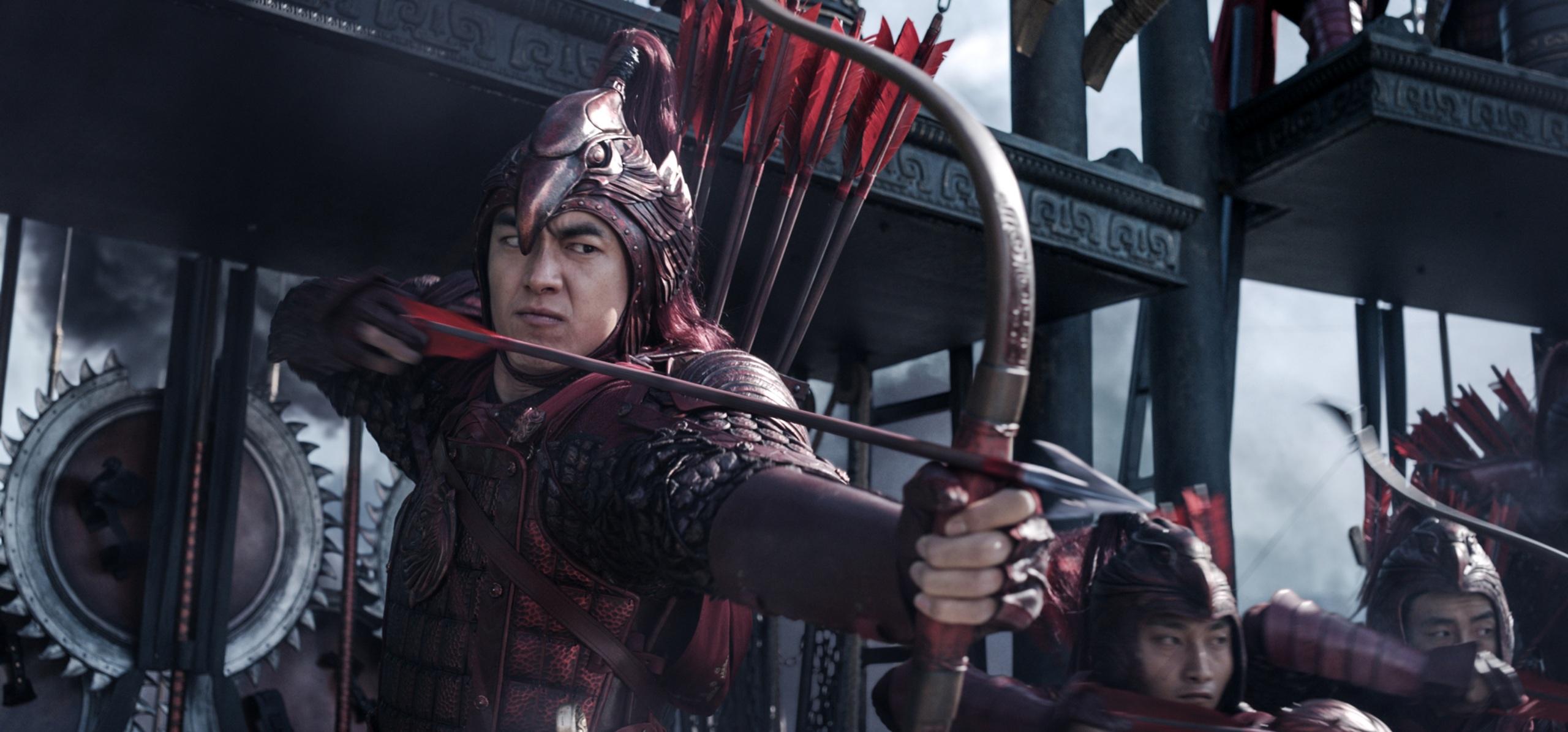 Китайские фильмы, смотреть онлайн лучшие новинки Китайского