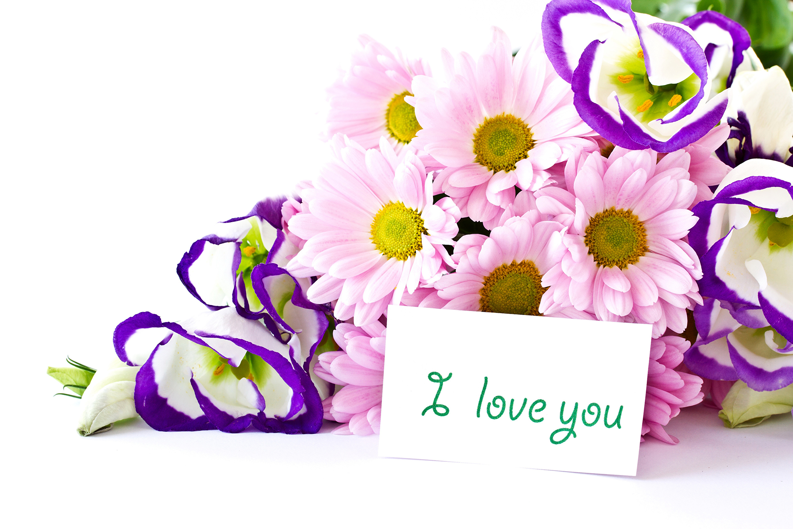 Слова для открытки с цветами 5