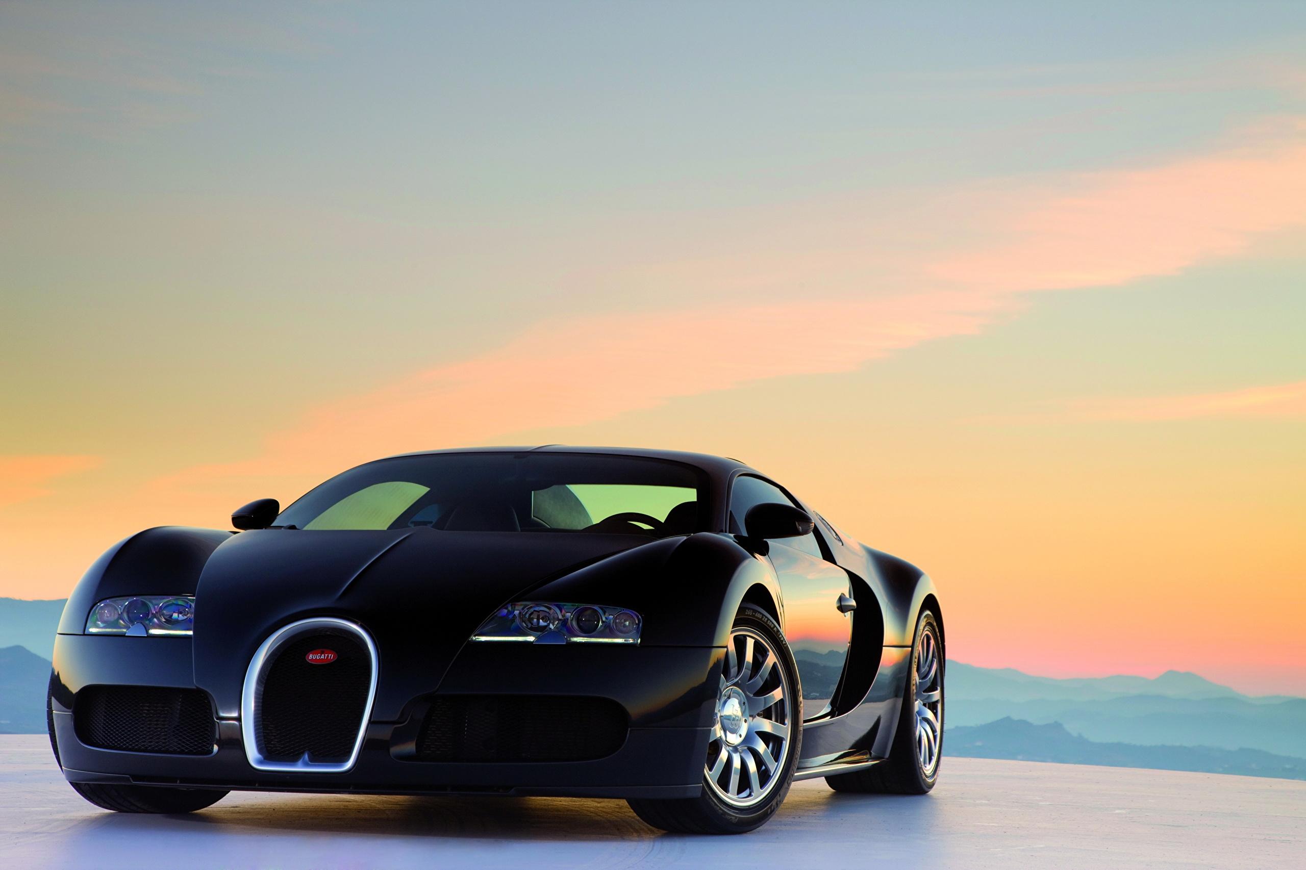 Bugatti black  № 2413043 бесплатно