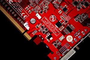 Обои Ati Radeon Компьютеры