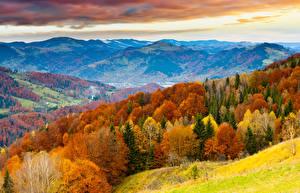 Обои Пейзаж Природа