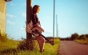 Фотография Гитара