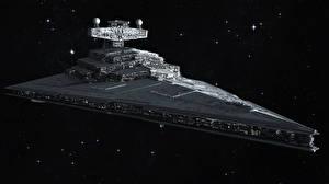 Обои Звездные войны Корабли Фильмы Фэнтези Космос фото