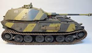 Обои Танки VK 4502 (P) Армия фото