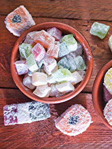 Обои Сладкая еда Мармелад Много Доски rahat-lokum Продукты питания