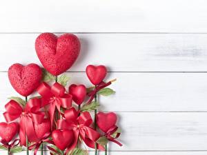 Картинка День всех влюблённых Сердечко Доски Шаблон поздравительной открытки