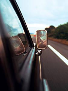 Картинка Дороги Движение Зеркал авто