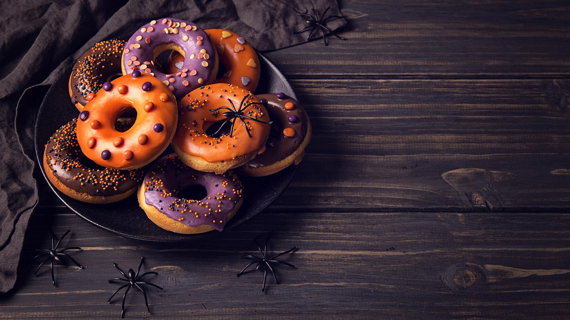 Обои Halloween. Еда foto 12