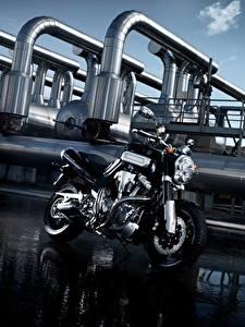 Фотографии Yamaha 2005-07 MT-01