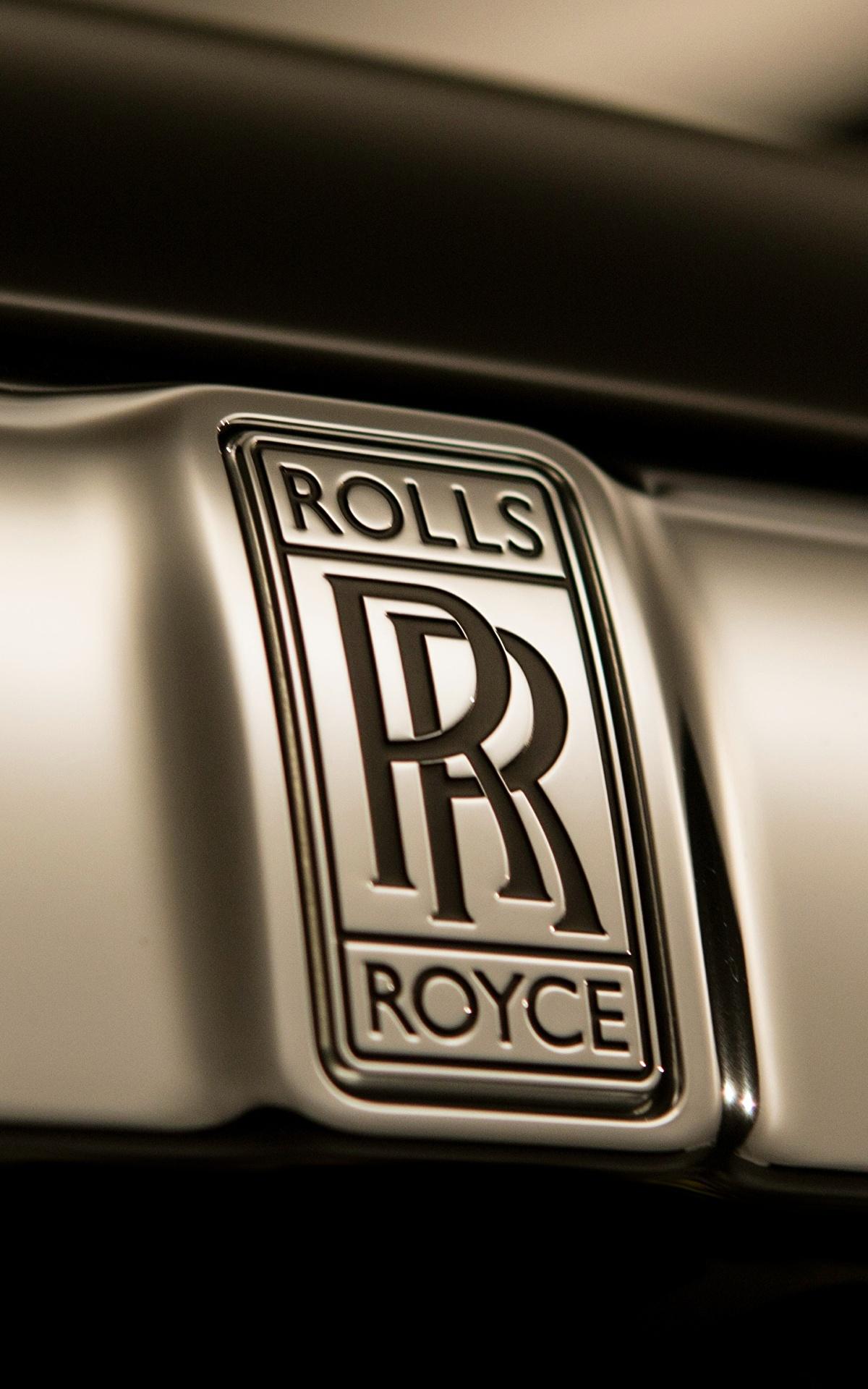 rolls royce logo - HD1200×1920