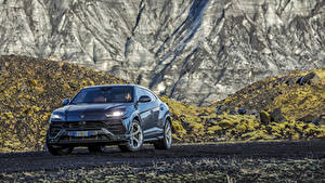 Картинка Lamborghini Металлик 2018-19 Urus Body Color Package Worldwide